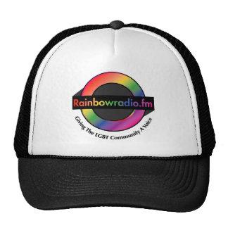 Rainbow Radio FM Merchandise Trucker Hat