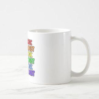 Rainbow Radiologic Technologist Mug
