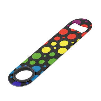 Rainbow Rain Speed Bottle Opener