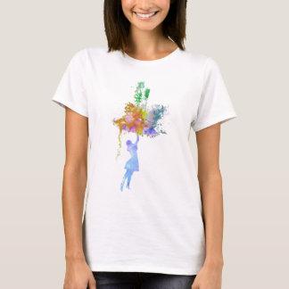 Rainbow Rain T-Shirt