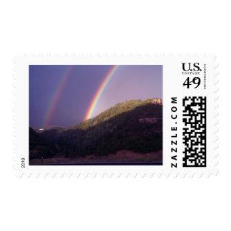 Rainbow Rainbow_49 Postage
