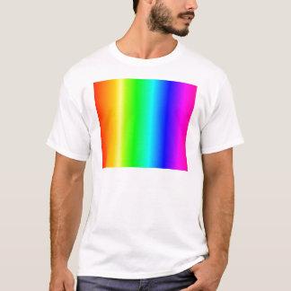 Rainbow Rectangle T-Shirt