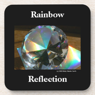 Rainbow Reflection Coaster