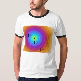 Rainbow Ringer 12/13/14 T-Shirt
