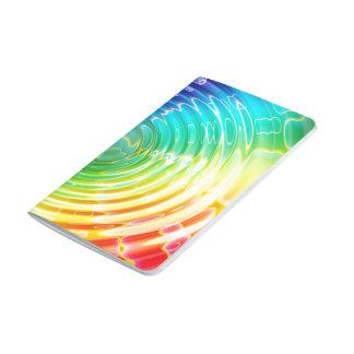 Rainbow Ripples Journal