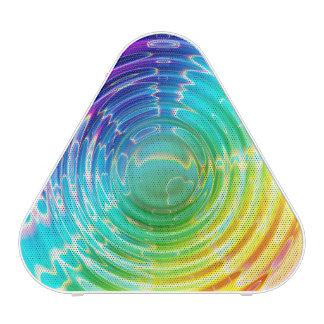 Rainbow Ripples.jpg Bluetooth Speaker