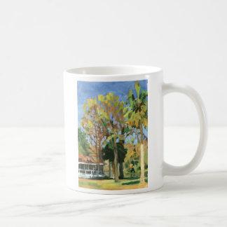 Rainbow River mug