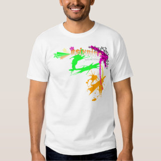 Rainbow Rock T-Shirt