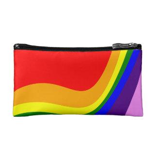 Rainbow Roy G Biv Cosmetic Bag
