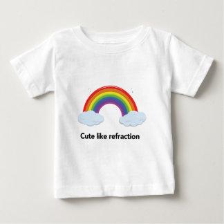 Rainbow Science Fair T-shirts for Children