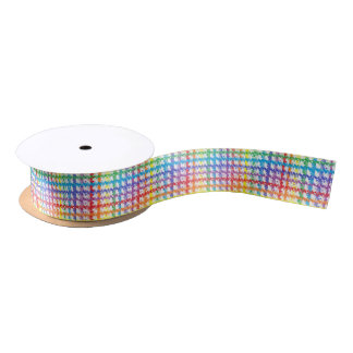 Rainbow Scratch Ribbon