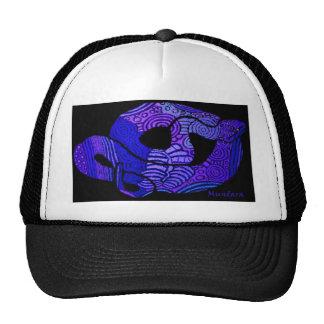 Rainbow Serpent III Trucker Hat