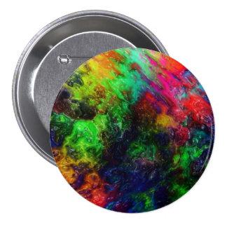Rainbow Slime Buttons