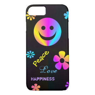 Rainbow Smiley  Cases