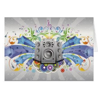 Rainbow Sound Card