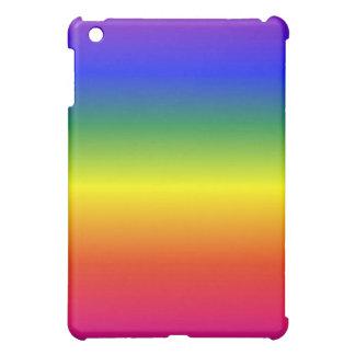 Rainbow Speck Case 3 iPad Mini Case