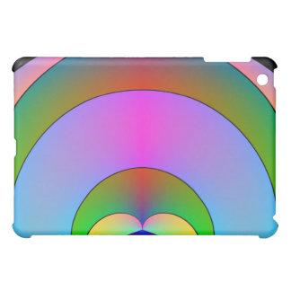Rainbow Speck Case iPad Mini Covers
