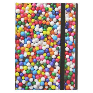 Rainbow sprinkles case for iPad air