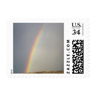 Rainbow Stamps