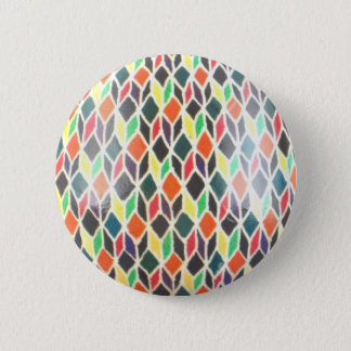 Rainbow Star Button