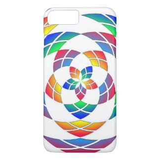 Rainbow Star iPhone 7 Plus Case