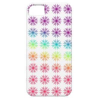 Rainbow Star iPhone SE/5/5s Case