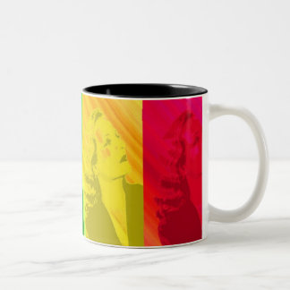 rainbow starlets coffee mugs