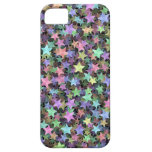 Rainbow Stars iPhone 5 Covers