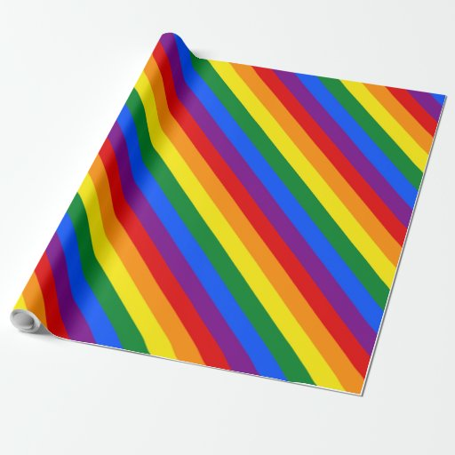 rainbow wrapping paper Find unique, everyday wrapping paper designs from papyrus perfect for birthdays, anniversaries, & other everyday surprises shop our selection here.
