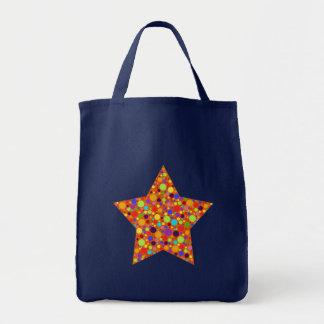 Rainbow Superstar Bag