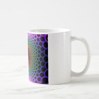 RAINBOW SWAY COFFEE MUG