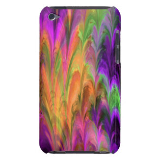 Rainbow Swirl iPod Touch Cover