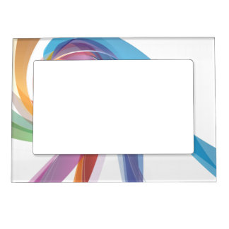 Rainbow Swirl - Frame