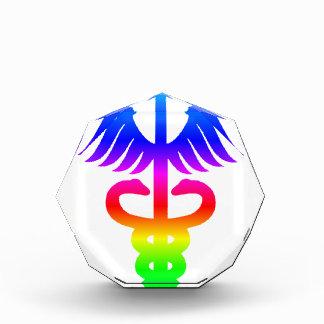 Rainbow Sworduceus Award