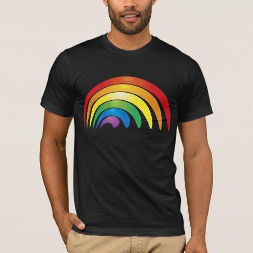 Rainbow T_Shirt