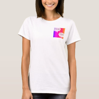 Rainbow Talk Bubble T-Shirt