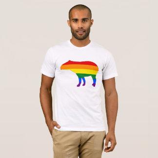 Rainbow Tapir T-Shirt