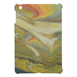 Rainbow Tornado Cover For The iPad Mini