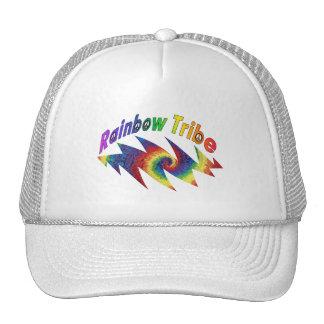 Rainbow Tribe Hat