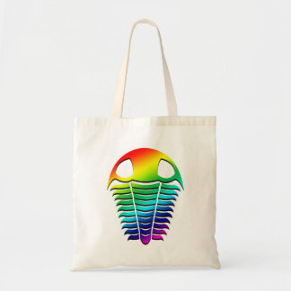 Rainbow TRILOBITE Bag