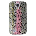 Rainbow Trout by PatternWear© Galaxy S4 Cover