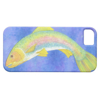 rainbow trout  case
