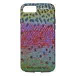 Rainbow Trout - Cell Phone Case