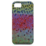 Rainbow Trout - Cell Phone Case iPhone 5 Cover
