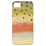 Rainbow Trout Cell Phone Cover iPhone 5 Case
