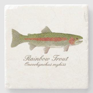 Rainbow Trout Coaster