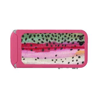 Rainbow Trout Fishing Incipio ATLAS ID™ iPhone 5 Case