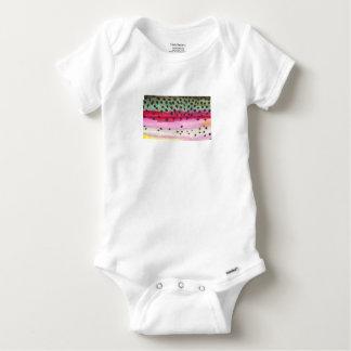 Rainbow Trout Fishing T-shirt