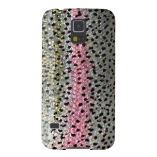 Rainbow Trout Galaxy S5 Case