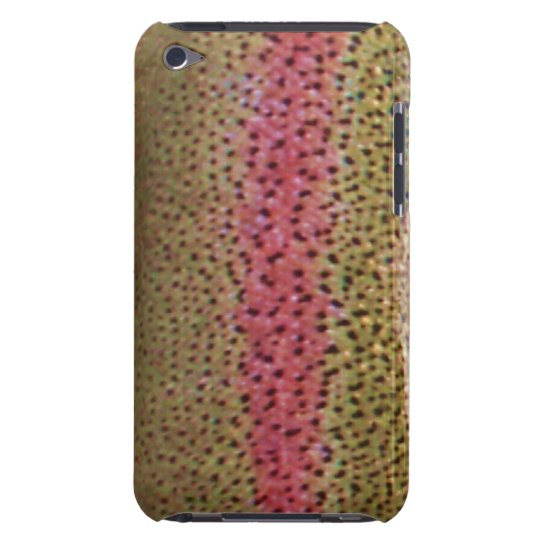 Rainbow Trout IPod Touch Case